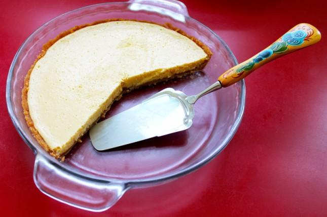 Cách Làm Bánh Kem Chanh Ngon Tuyệt