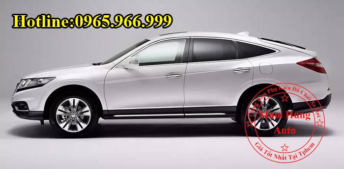 Độ Body Kit Honda Civic 2017 Cao Cấp 02