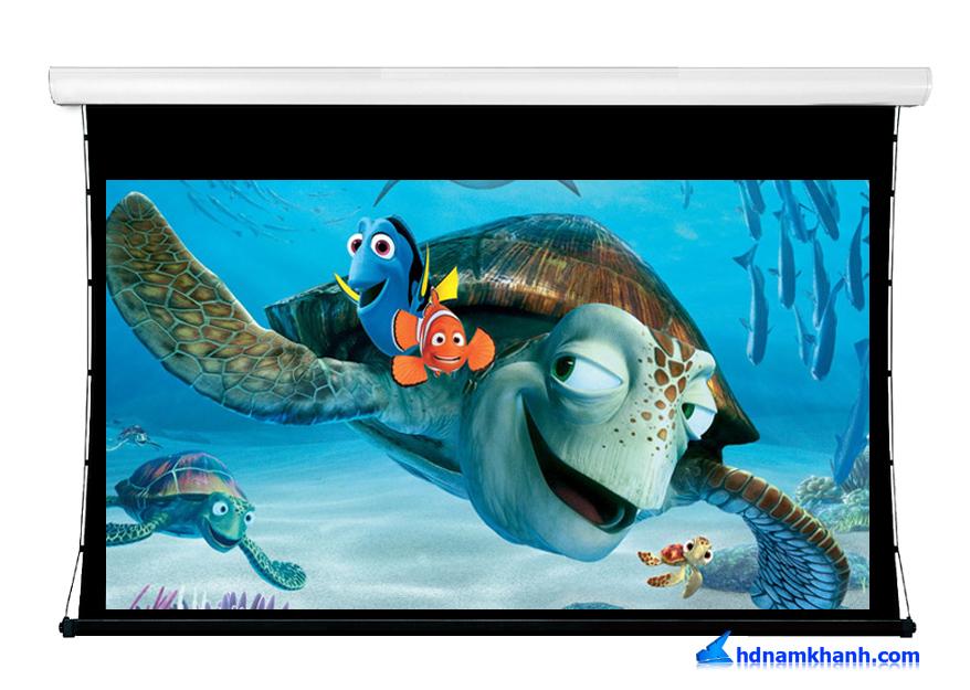 Màn chiếu 3D Tab Tension 120 inch