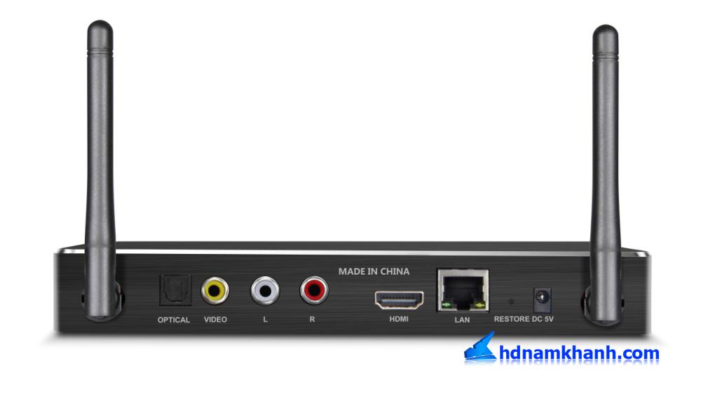 Himedia H8 Plus Android Box Moi Nang Cap Voi Nhieu Tinh Nang Moi