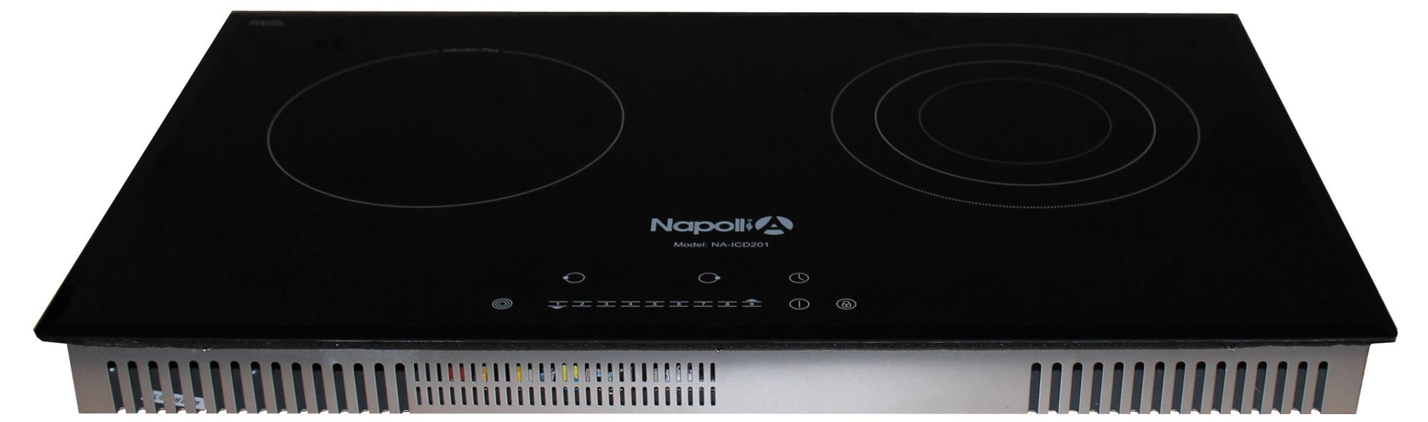 bếp điện từ napollia na-icd201