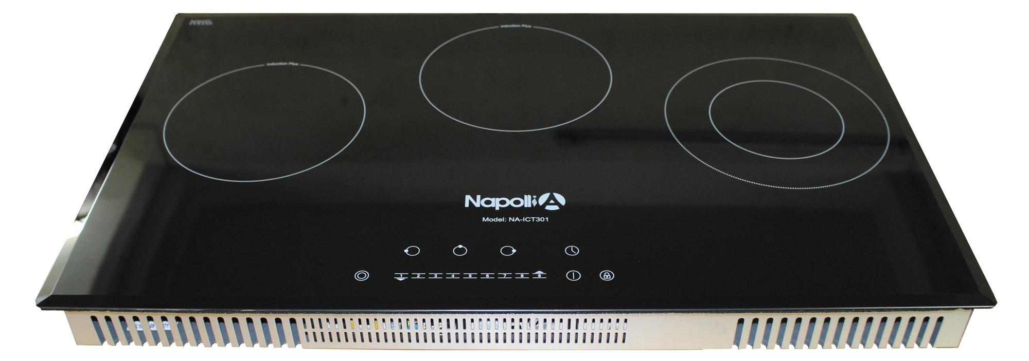 bếp điện từ napollia na-ict301