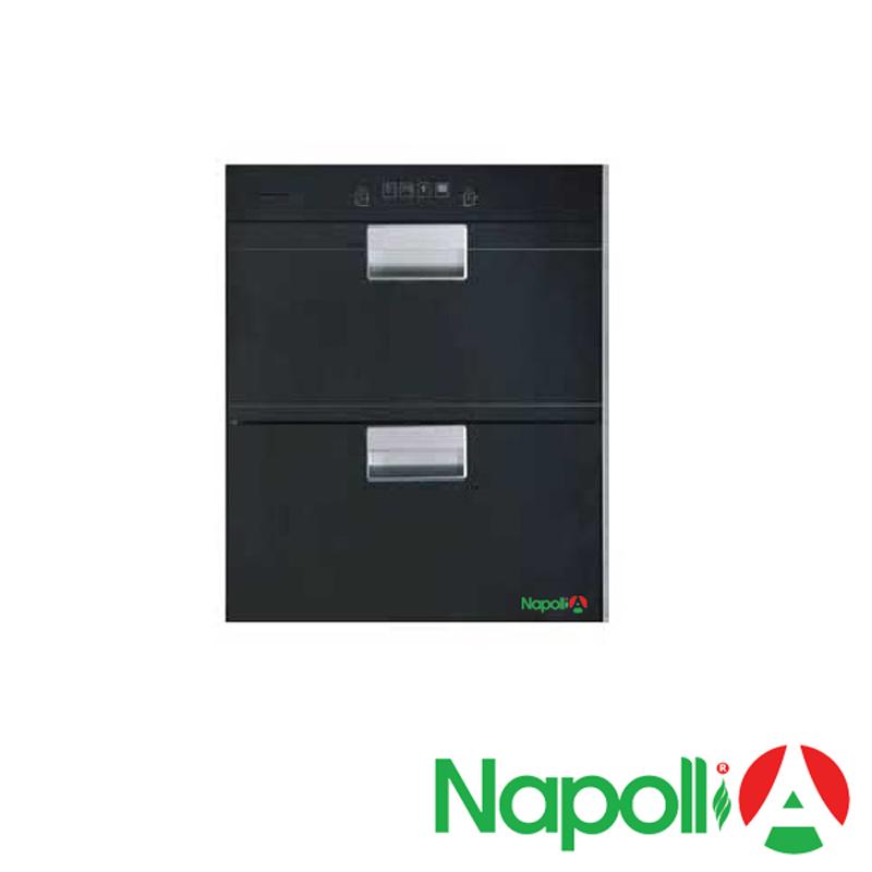 Máy sấy bát đĩa Napoli NA 108