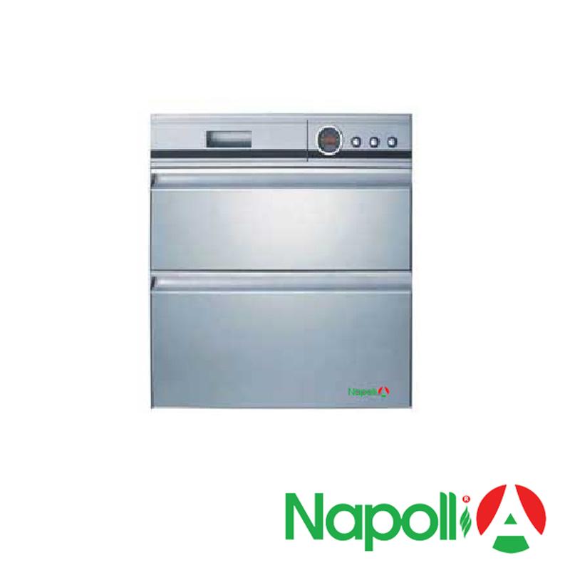 Máy sấy bát đĩa Napoli NA 208