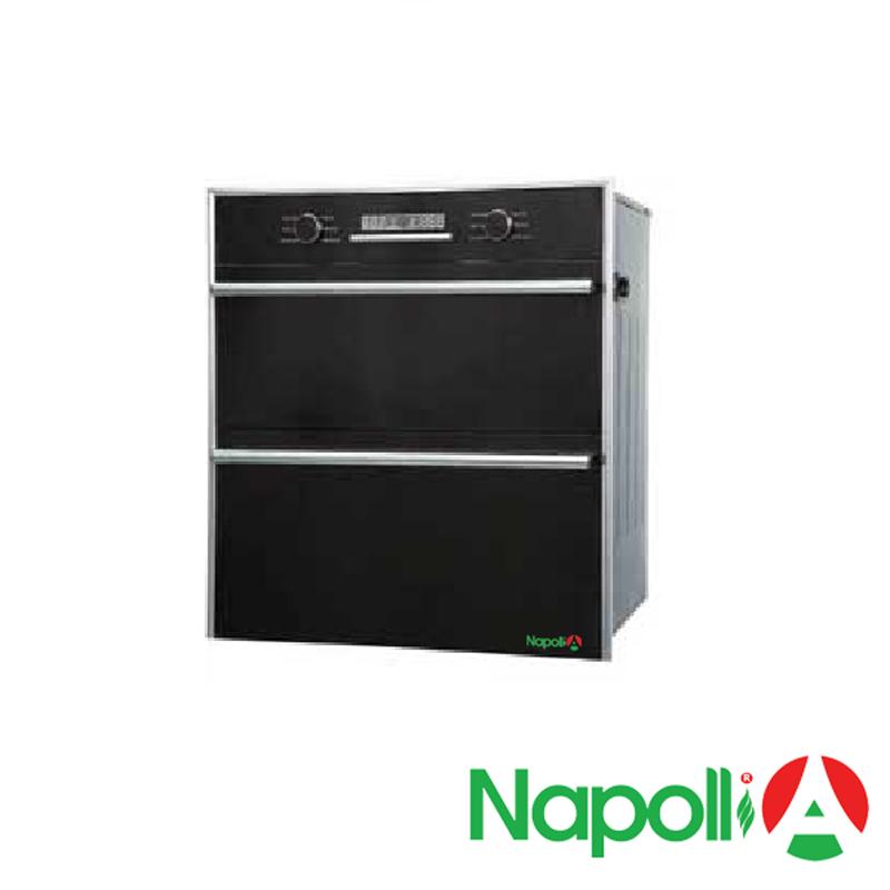 Máy sấy bát đĩa Napoli NA 308