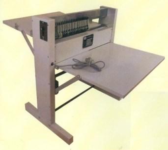máy xén giấy đề can GQ-600