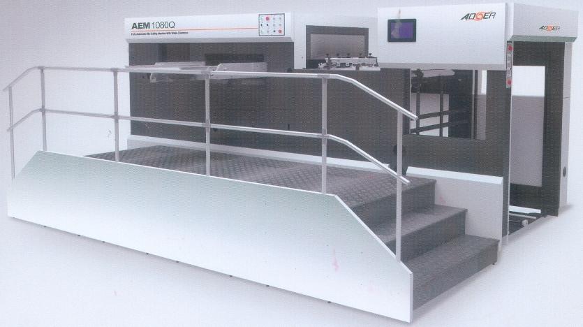 MÁY BẾ HỘP TỰ ĐỘNG AEM-1080Q