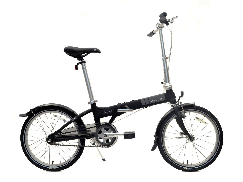 Xe đạp gấp Dahon Vitesse D3