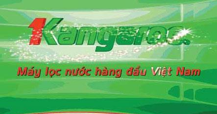 Đại lý Kangaroo tại Hòa Bình, mua máy lọc nước Kangaroo giá tốt