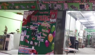 Đại lý máy lọc nước tại quận Từ Liêm, Hà Nội uy tín, giá tốt?