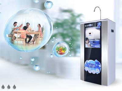 Đánh giá máy lọc nước Karofi, review máy lọc nước Karofi