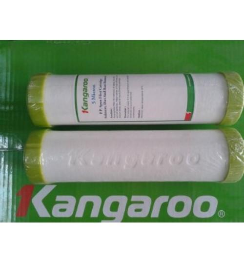 Lõi lọc nước Kangaroo số 1 hàng chính hãng, thật 100%