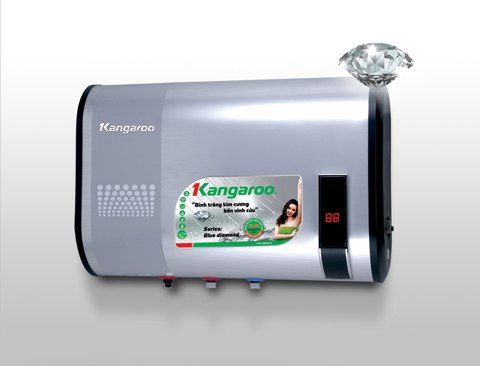 Mua bình nóng lạnh Kangaroo tại Hà Nam ở đâu tốt? Giá bao nhiêu?