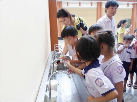 Mua Máy Lọc Nước Dùng Cho Trường Học Các Loại Ở Đâu Giá Tốt?