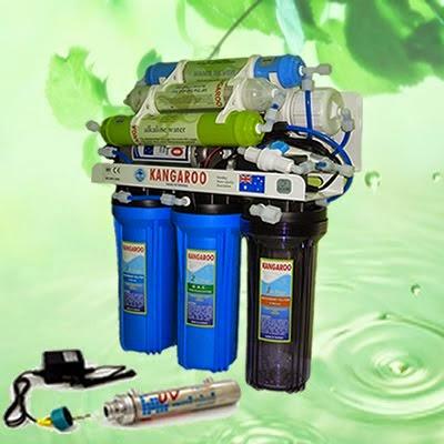 Mua máy lọc nước tại  Hoàng Mai ở đâu giá tốt? Đại lý/cửa hàng chính hãng uy tín