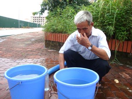 Nước Có Mùi Tanh Tại Sao? Cách Xử Lý Nước Giếng Khoan Có Mùi Tanh?