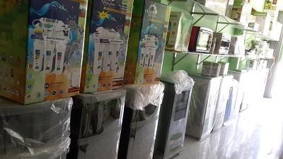 Đại lý máy lọc nước tại Cao Bằng uy tín, chính hãng, giá tốt