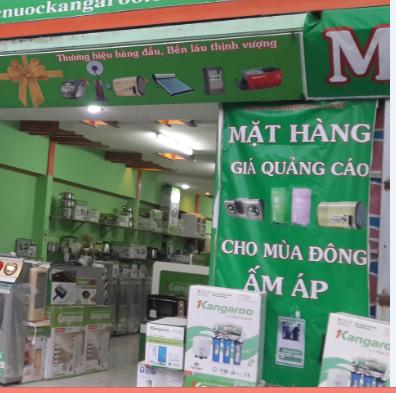 Đại lý máy lọc nước tại Hồ Chí Minh uy tín, chính hãng, giá tốt?