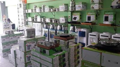 Đại lý máy lọc nước ở Nha Trang Khánh Hòa uy tín, giá tốt