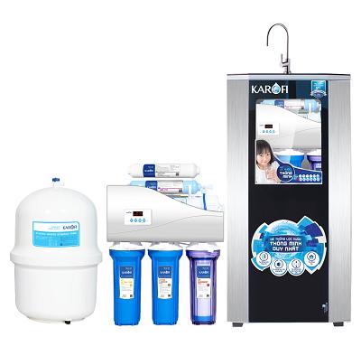 Mua máy lọc nước tại Hồ Chí Minh ở đâu chính hãng, giá tốt?