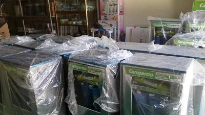 Mua máy lọc nước tại Kon Tum ở đâu chính hãng, giá tốt