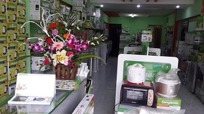 Mua máy lọc nước tại Lào Cai ở đâu uy tín, chính hãng, giá tốt