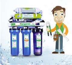 Sửa máy lọc nước tại quận Đống Đa ở đâu uy tín, chuyên nghiệp?