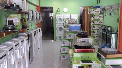 Đại lý máy lọc nước Nano/RO tại Hải Phòng uy tín, giá tốt nhất