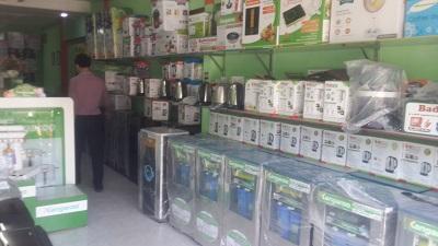Đại lý máy lọc nước tại Hà Nội chính hãng, uy tín, giá tốt