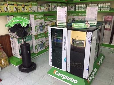 Đại lý máy lọc nước tại Lai Châu nào giá tốt, chính hãng?