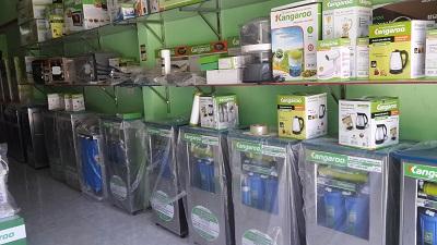 Đại lý máy lọc nước tại Phú Thọ uy tín nhất, giá tốt nhất
