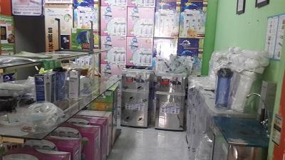 Đại lý máy lọc nước tại Yên Bái uy tín, chính hãng