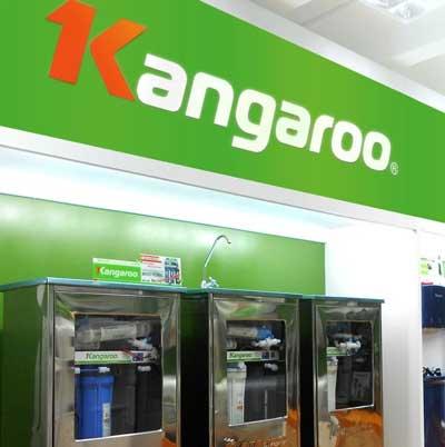 Đại Lý Máy Lọc Nước Kangaroo, Nhà Phân Phối Ninh Thúy