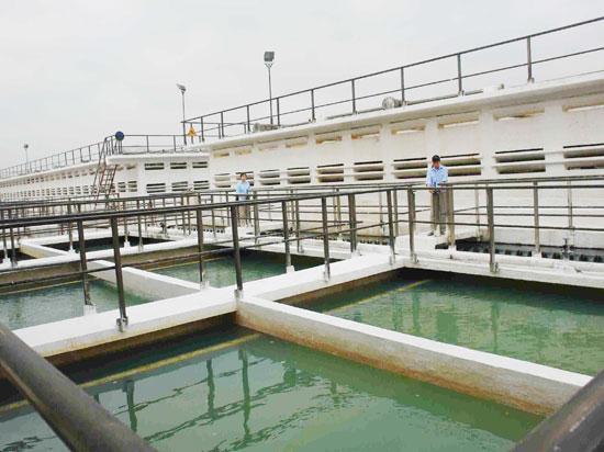 Máy Lọc Nước Kangaroo: Nhà Máy Sản Xuất Nước Máy Hà Nội Siêu Bẩn