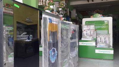 Máy lọc nước tại Yên Bái ở đâu tốt? Giá bao nhiêu? Có khuyến mại không?
