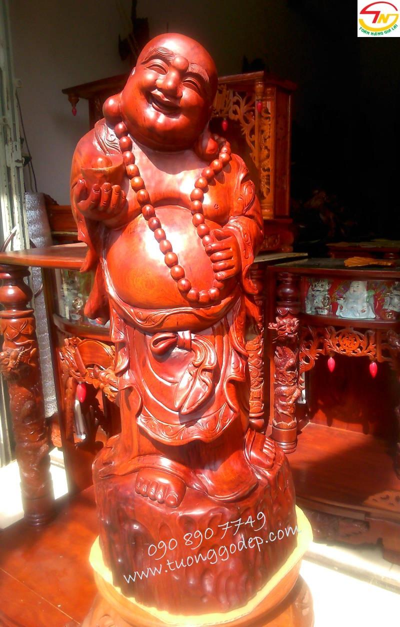 Phật Di Lặc giá rẻ