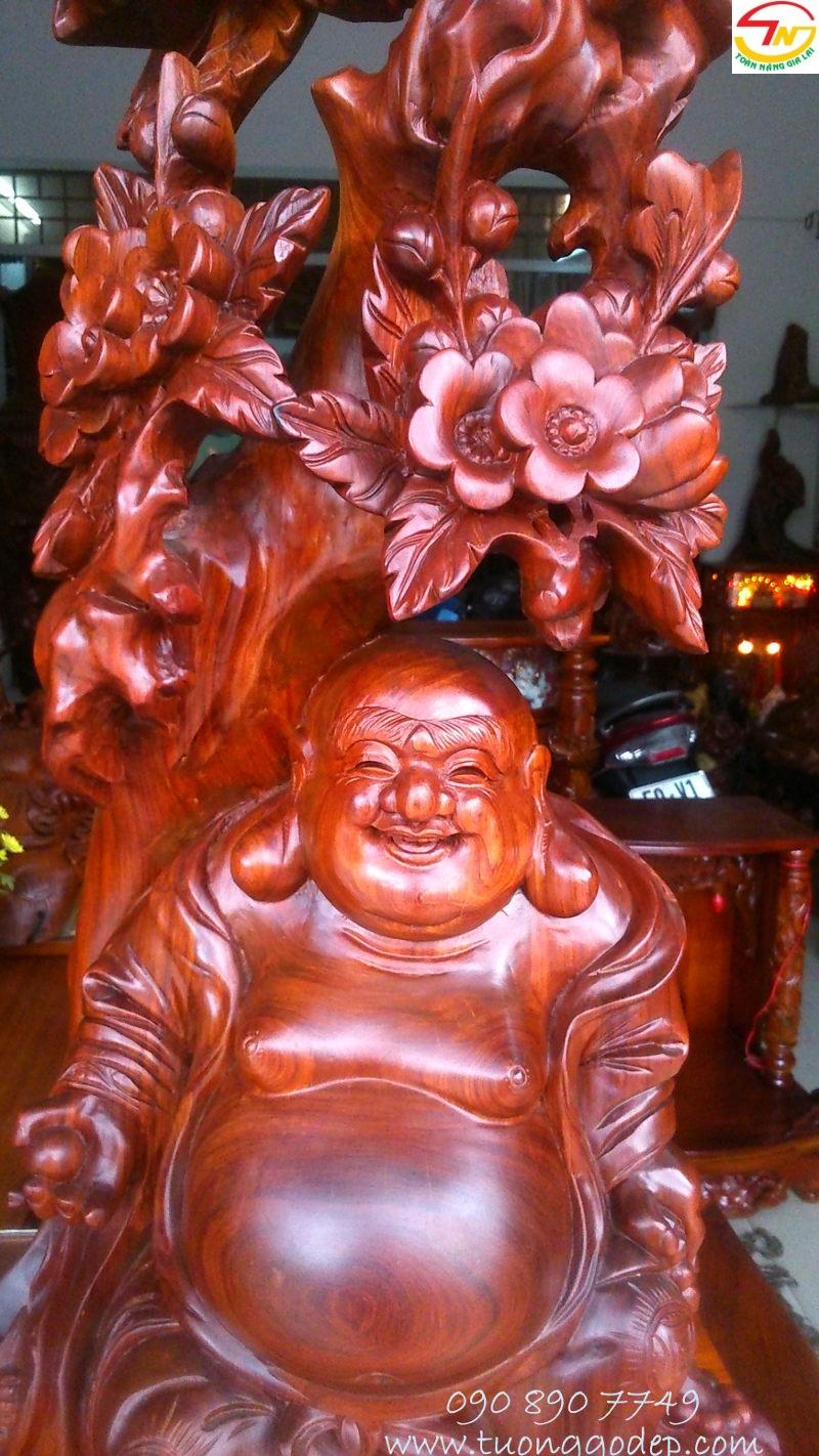 Phật Di Lặc nhất phúc