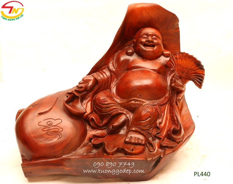 Phật Di Lặc Phong Thuỷ