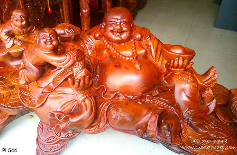 Phật Di Lặc tam quỹ