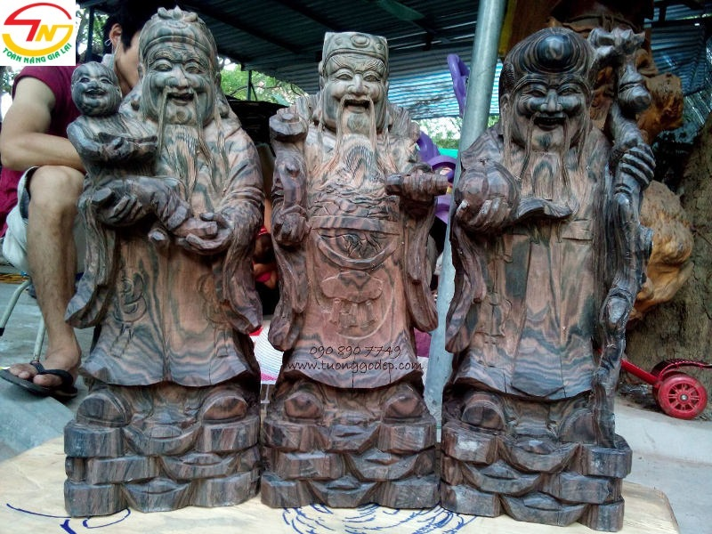 gỗ mun sọc