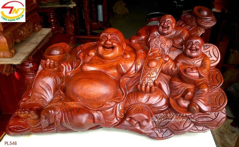 Phật Di Lặc nhị Phúc