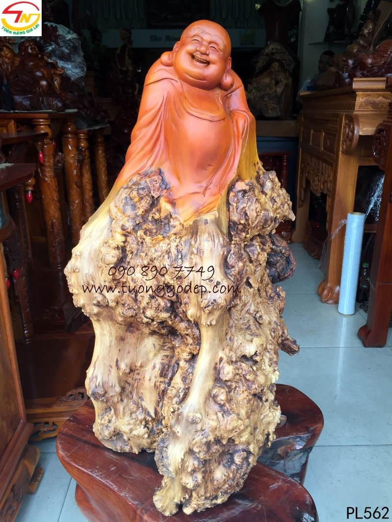 Phật Di Lặc - Vô Lượng Tâm