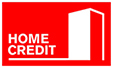 Description: logo HOME CREDIT