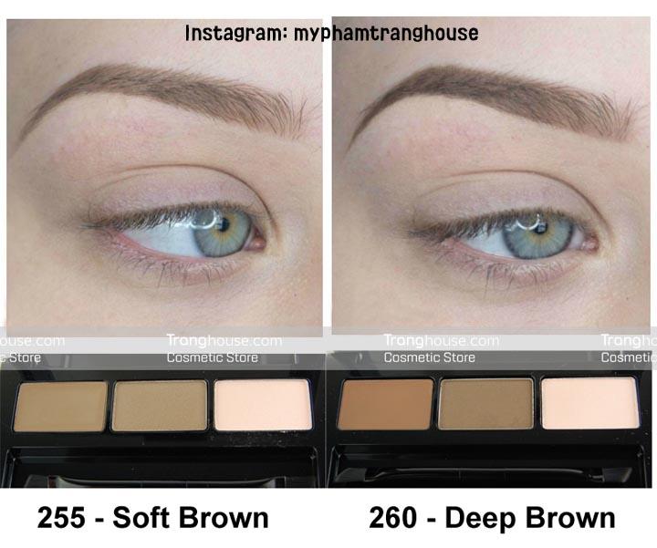 0a2d854e02a ... Maybelline Brow Drama Pro Palette vẫn có thể phù hợp với phong cách của  bạn. Shop có sẵn 2 màu: