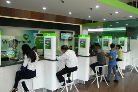 Gói vay 30 nghìn tỷ của chính phủ do ngan hàng Vietcombank hỗ trợ