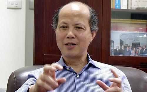 Thứ trưởng Bộ Xây dựng cho rằng thị trường bất động sản Việt Nam còn non trẻ so với các quốc gia trong khu vực.