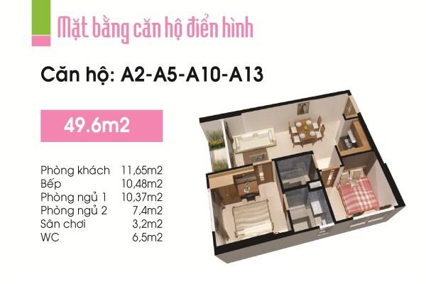 căn hộ lotus apartment - căn hộ sen hồng