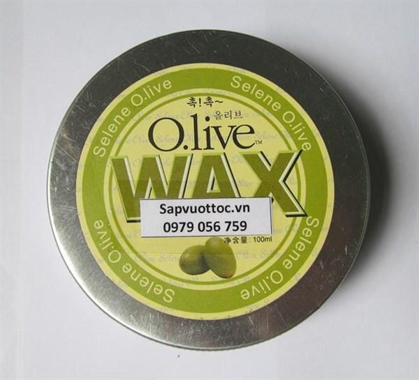 Sáp Vuốt Tóc Olive