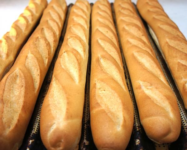 bánh mì baget