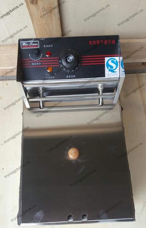 hình ảnh bếp chiên đơn dùng điện